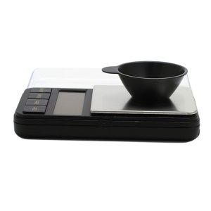 Multi-Function Electronic Mini Digital Pocket Scale with Weighing Bowl