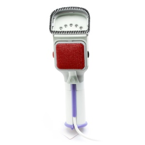 Mini Multi-Functions Steam Brush for Home Cloth Clean + Iron + Disinfect