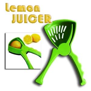 New Manual Hand Press Citrus Squeezer Lime Lemon Juicer
