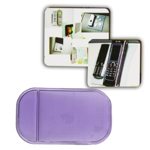 Magic Non-slip Sticky Mat Pats Antiskid Cushion