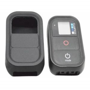 Black Soft Silicone Case for GoPro HD Hero 3+ / 3 Camera Remote Control