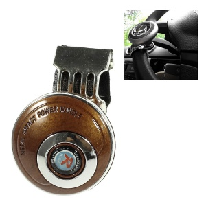 CB-307 Car Steering Wheel Spinner Suicide Knob Handle