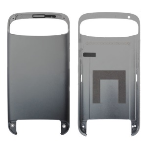 Metal Back Cover Housing Replacement for HTC One S Z520e Ville