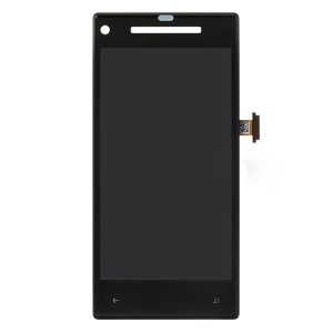 LCD Display Touch Screen Digitizer Assembly for HTC Window Phone 8X