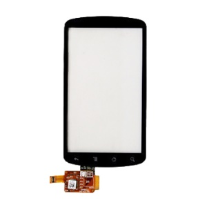 Original Touch Screen Panel Digitizer for HTC Google Nexus One