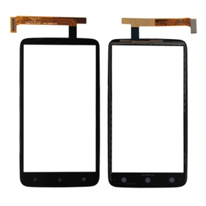 HTC One X Touch Screen Digitizer Repair Parts (OEM)