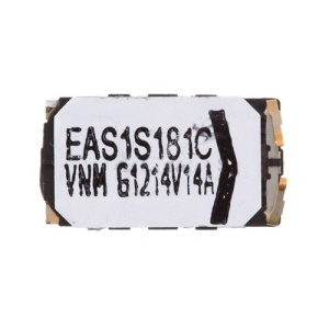 Replacement Ringer Buzzer Loud Speaker for HTC Incredible S / S710E