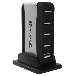 7 Ports USB 2.0 HUB