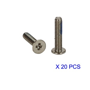 20pcs/Lot Vibrator Vibration Motor Screw Screws for iPhone 4 (OEM)