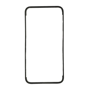 OEM Supporting Frame Bezel Replacement for iPhone 4 - Black