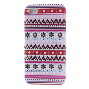 For iPhone 4s 4 Stylish Tribal Pattern Hard Cover