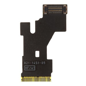 LCD Flex Cable Ribbon Fix Part Replacement for iPhone 5