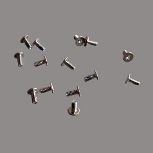 Full Set of Screws Replacement for iPhone 5 (OEM)