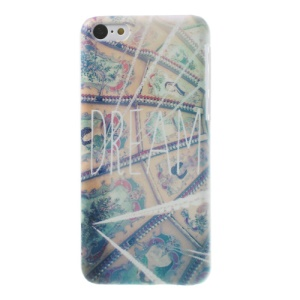 Dream Painting Hard Shell for iPhone 5c