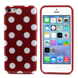 White Dots / Red