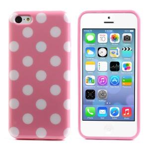 White Dots / Pink