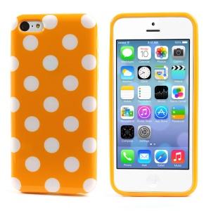 White Dots / Orange