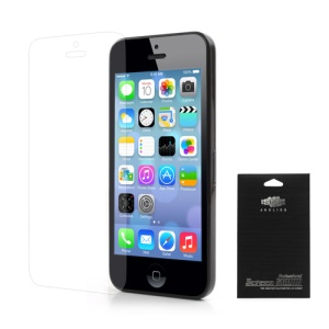 Clear LCD Screen Protector Cover Skin for iPhone 5C ( with package )