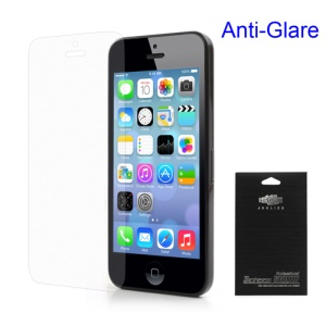Anti Glare Screen Protector Guard Shield for iPhone 5C ( with package )