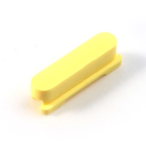 Yellow For iPhone 5C Power Button On/Off Switch Replacement Parts OEM