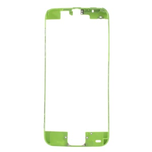 Frame Bezel Repair Part for iPhone 5c Touch Screen - Green
