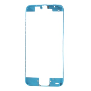 Frame Bezel Replacement Part for iPhone 5c Touch Screen - Blue
