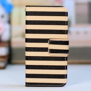 Black Stripes / Yellow