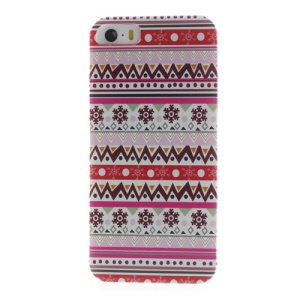 Stylish Tribal Pattern Hard Cover for iPhone 5s 5