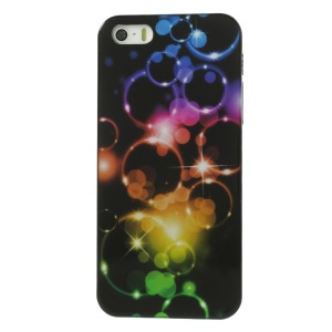 Dreamlike Bubble for iPhone 5s 5 IMD Hard Protective Shell