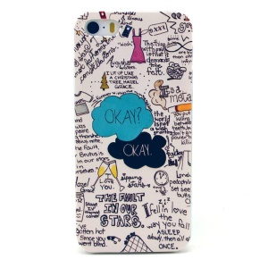 The Fault in Our Stars Plastic Case for iPhone 5s 5