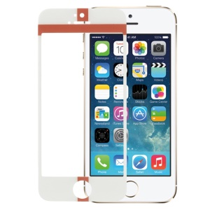 England Flag Tempered Glass Screen Protector Guard Film for iPhone 5s 5