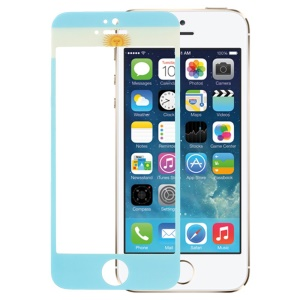 Argentine Flag Tempered Glass Screen Protector Film Accessory for iPhone 5s 5