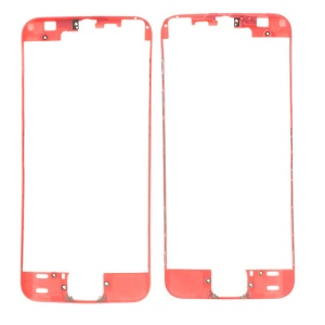 For iPhone 5s Touch Screen Digitizer Frame Replacement - Pink
