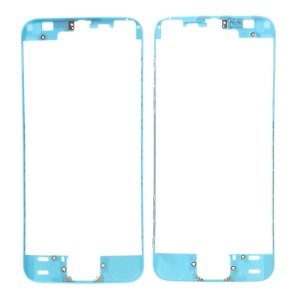 For iPhone 5s Touch Screen Digitizer Frame Replacement - Baby Blue