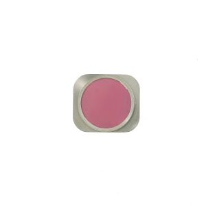 Home Button Key Repair Part for iPhone 5s - Pink