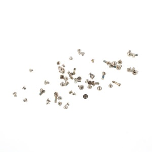 OEM Full Set of Screws Replacement for iPhone 5s - Gold