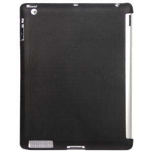 Apple iPad 2 TPU Case (Compatible With Smart Cover)