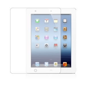 High Quality Screen Protector for Apple iPad 2nd 3rd Generation The New iPad 4G LTE / Wi-Fi