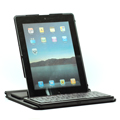 Moveable Wireless Bluetooth Keyboard with Hard Case for Apple iPad 2 3 4