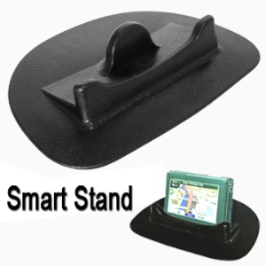 Smart Car Non-slip Mat Pad Stand for GPS/ Mobile Phone/ iPad/ PSP
