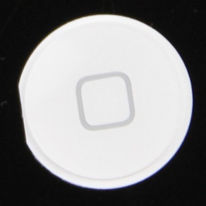Original iPad 2 White Home Key Button Replacement