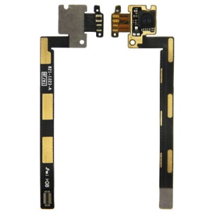 Original Front Camera Lens Repair Part for iPad 2 Gen