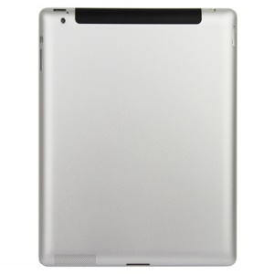 OEM Replacement Back Cover Housing for iPad 2 32GB WiFi + 3G