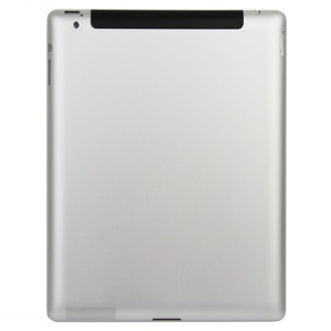 OEM Replacement Back Cover Housing for iPad 2 64GB WiFi + 3G