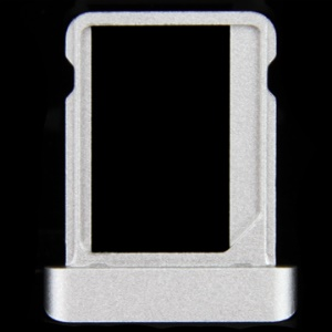 Original Replacement SIM Card Slot Tray Holder for iPad 2 Wi-Fi + 3G