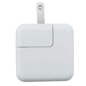 USB Power Adapter for iPhone 4S/4/3GS/3G/iPod US Plug