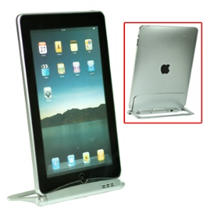 USB Data Cable Charger Dock Stand for Apple iPad