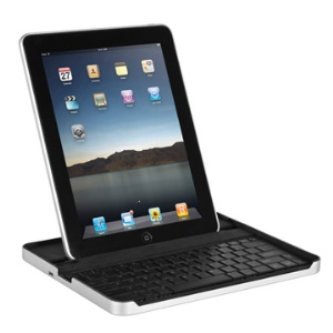 Apple iPad Aluminum Keyboard Case