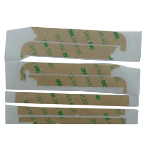 Adhesive Strip for iPad Touch Digitizer and Frame