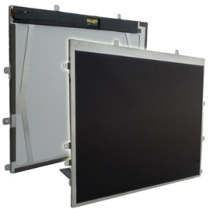 LCD Display Screen Replacement for iPad Swap